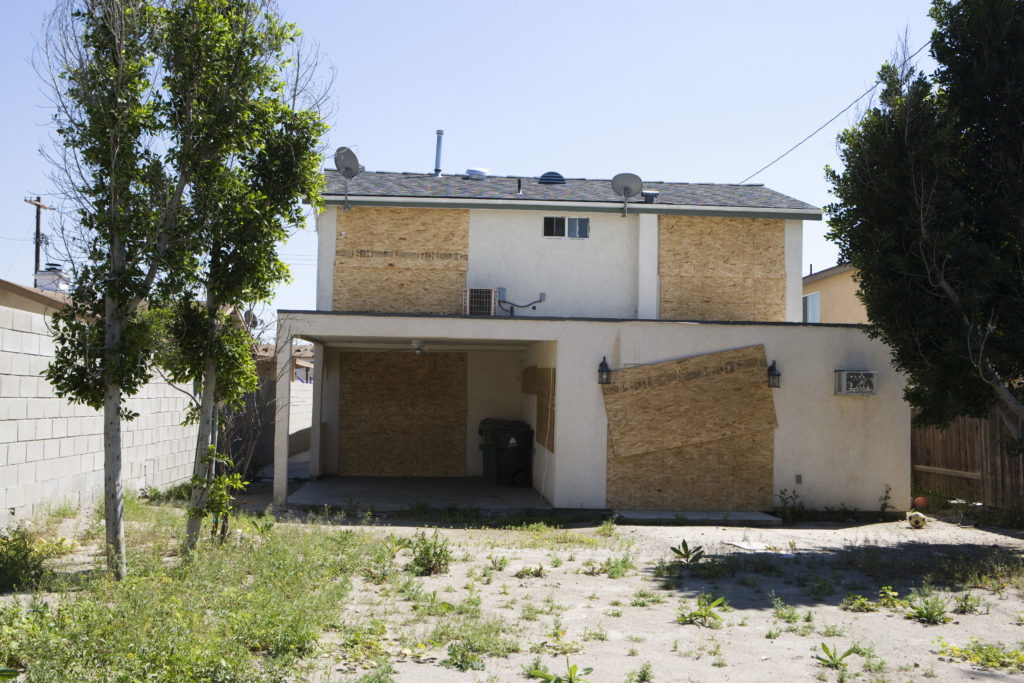 Altes Haus - Mit Immobilien reich werden