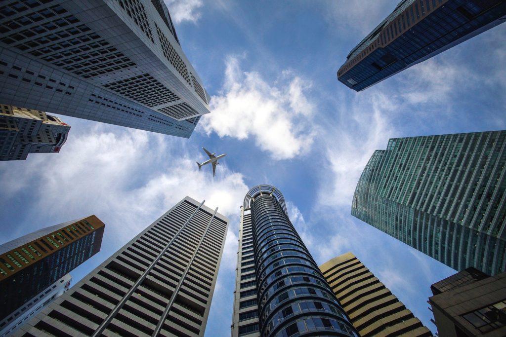 Dividendenwachstum - Unternehmen