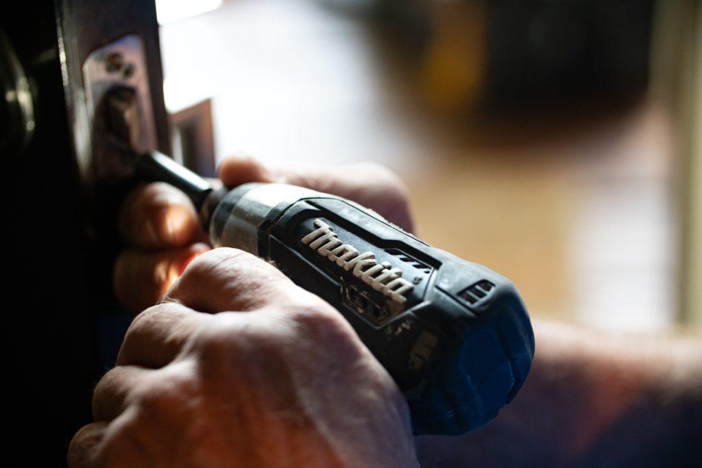 Fix and Flip - Handwerker