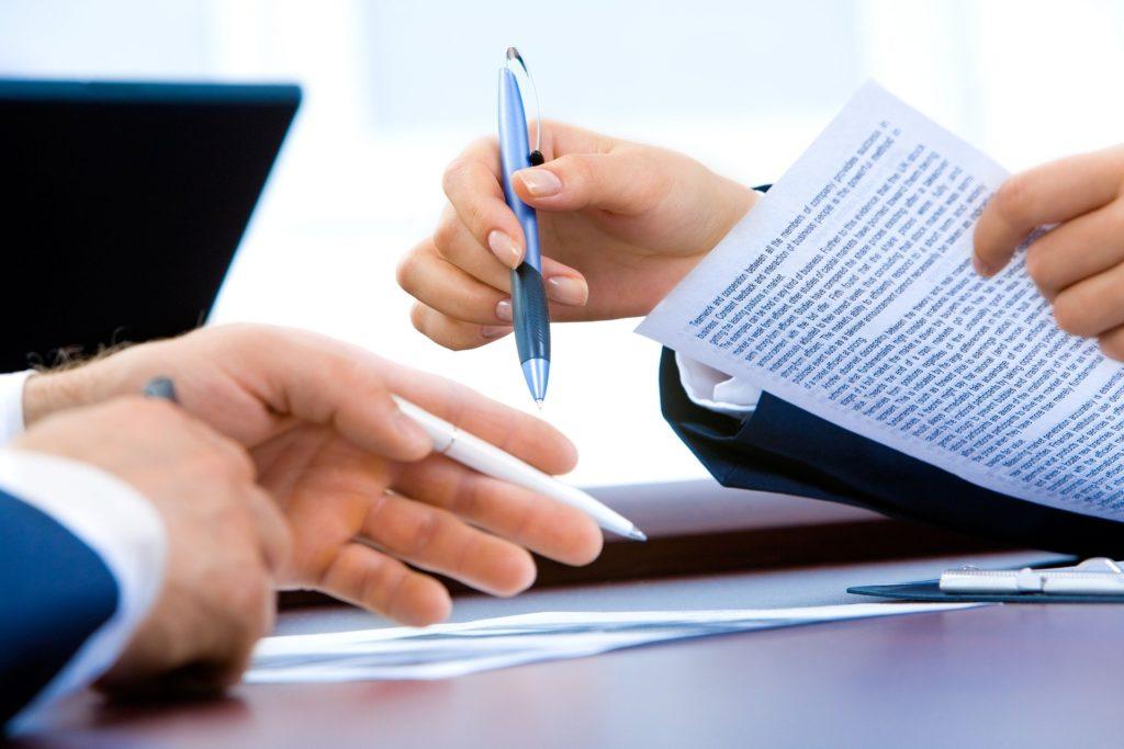 Mietvertrag - Pünktliche Mietzahlung