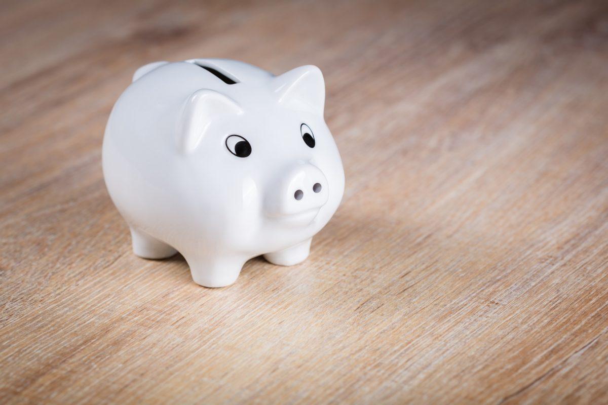 Wie viel sollte man sparen
