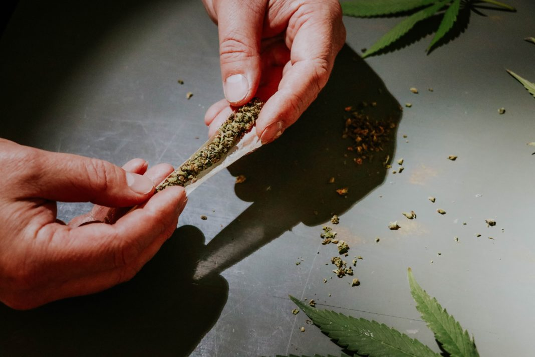 Kündigung Mietvertrag Cannabiskonsum