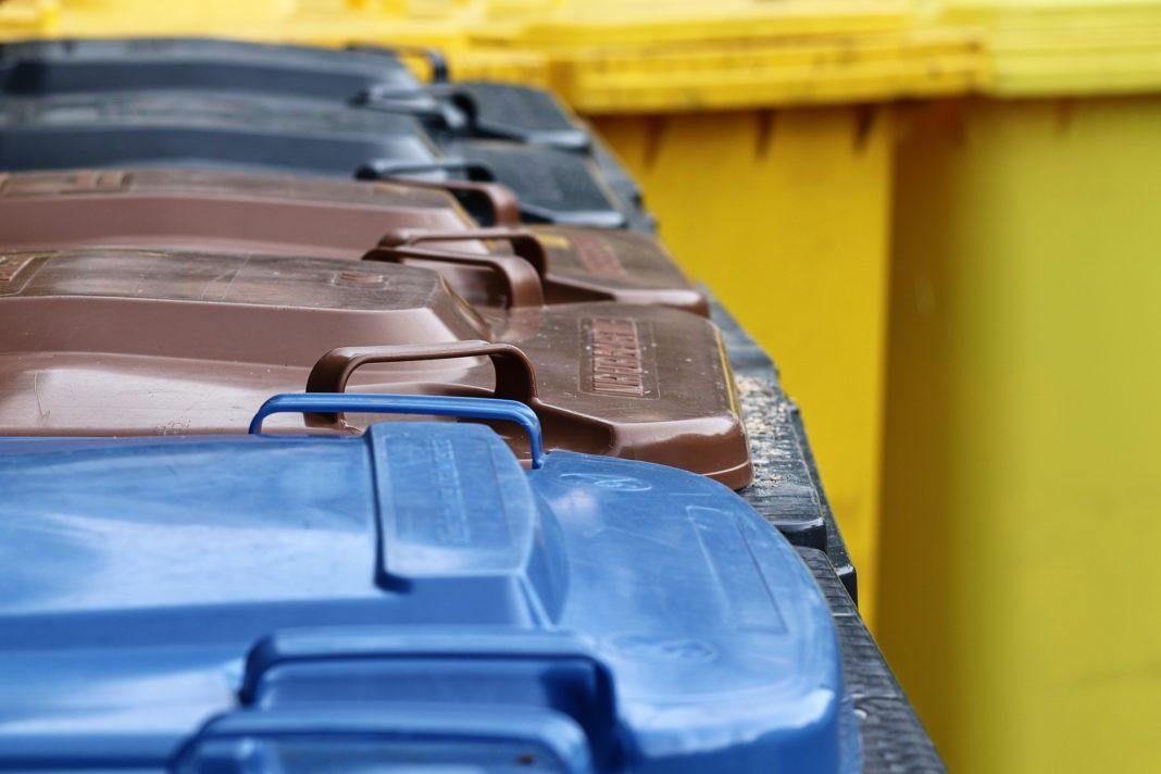 Mieter trennt Müll nicht - Abmahnung
