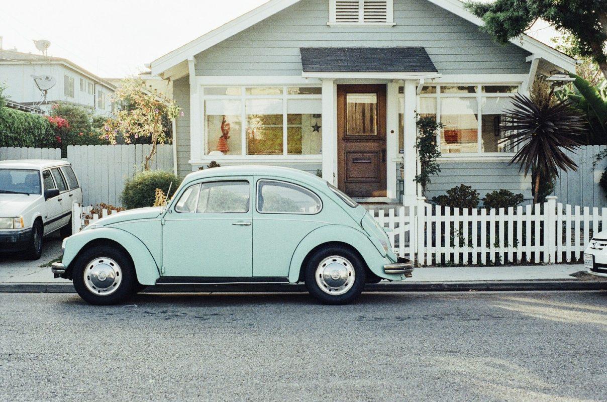 Off Market Immobilie