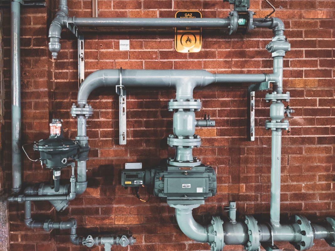 Wasserleitung klopft